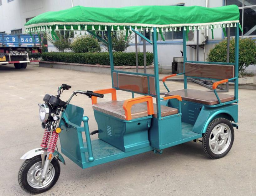 electric rickshaw bicycles auto rickshaws